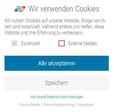 Cookie-Blende