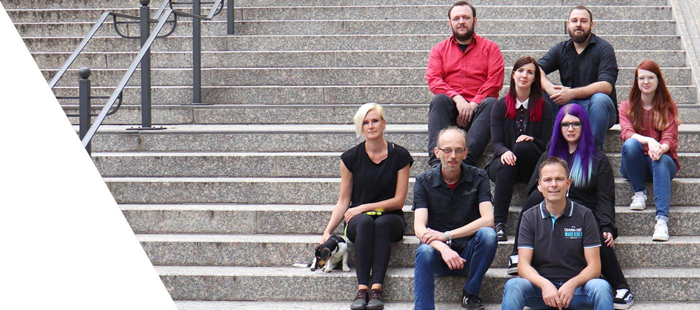 werbeagentur-team