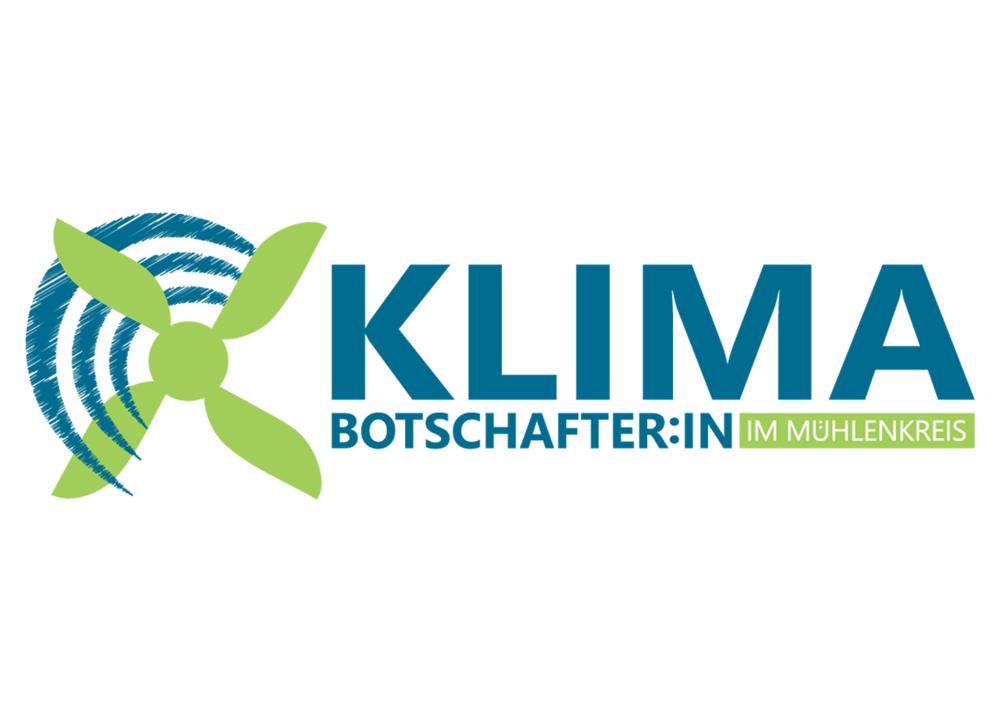 Referenz Beschreibung Klima Logo